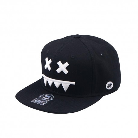 Eatbrain Glow In The Dark Snapback