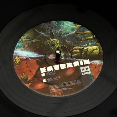 Eatbrain002-003 vinyl2