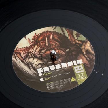 Eatbrain024 (Segment & Concept Vision - Mammoth EP)