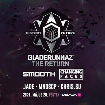 Bladerunnaz: The Return