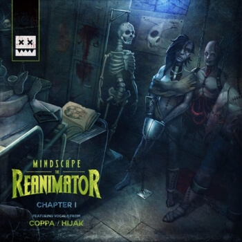 Mindscape - The Reanimator - Chapter 1