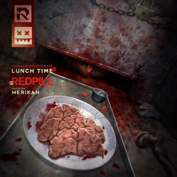 Redpill - Lunch Time EP