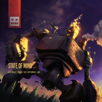 State Of Mind - Remixed EP