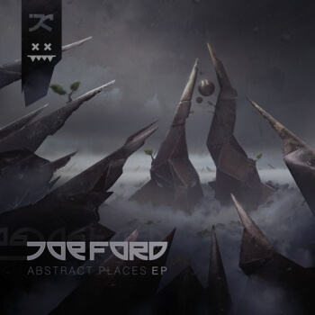 Joe Ford - Abstract Places EP