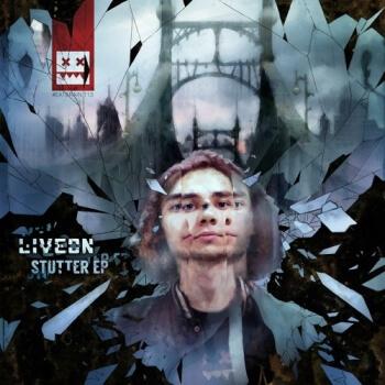 Liveon - Stutter EP