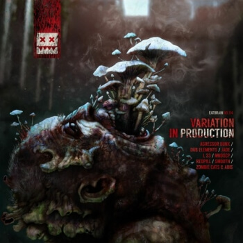 VA - Variation In Production EP