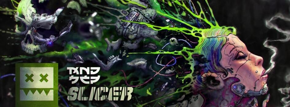 MNDSCP - Slicer EP