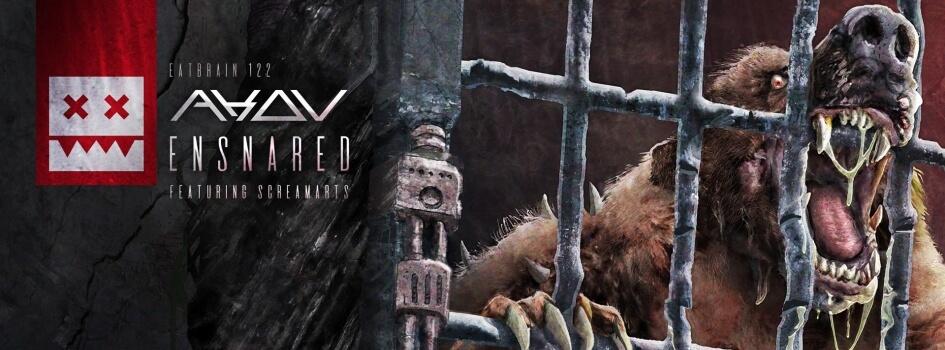 AKOV - Ensnared EP