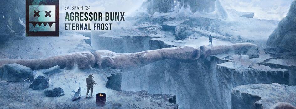 Agressor Bunx - Eternal Frost