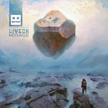 Liveon - Mirage EP