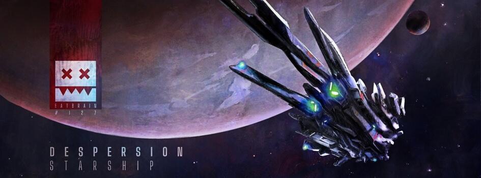 Despersion - Starship EP