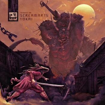 Screamarts - Yokai EP