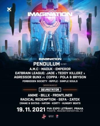 Imagination Festival 2021