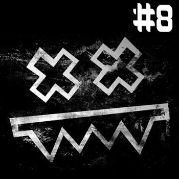 Eatbrain Podcast 008 by Teddy Killerz