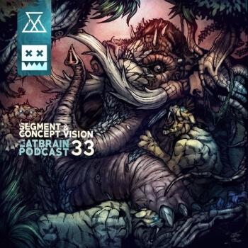 Eatbrain Podcast 033 by Segment & Concept Vision