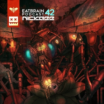 Eatbrain Podcast 042 by NickBee