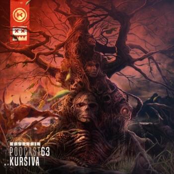 Eatbrain Podcast 063 by Kursiva