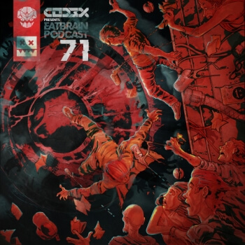 Eatbrain Podcast 071 by Cod3x