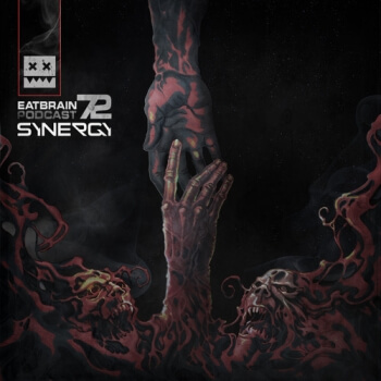 Eatbrain Podcast 072 by Synergy
