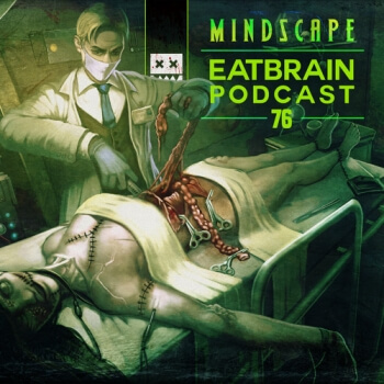 Eatbrain Podcast 076 by Mindscape