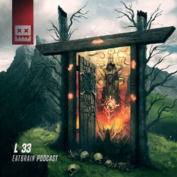 Eatbrain Podcast 094 by L 33