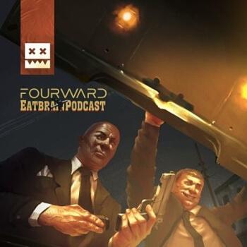 Eatbrain Podcast 103 by Fourward