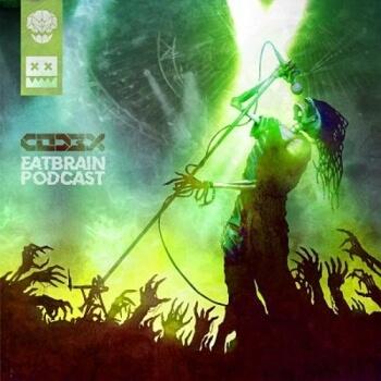 Eatbrain Podcast 106 by Cod3x