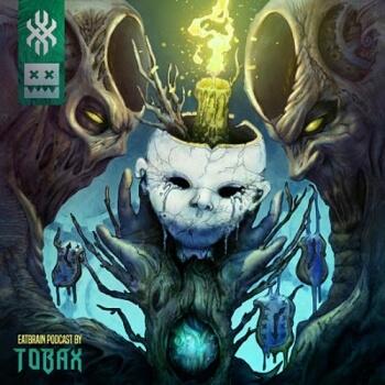Eatbrain Podcast 109 by Tobax