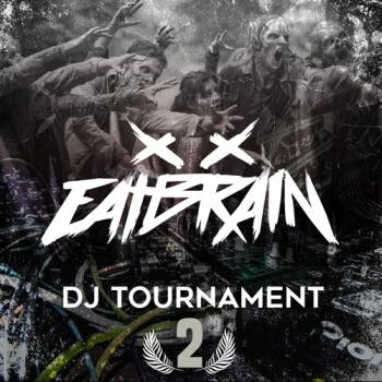 Eatbrain Podcast 121 by AILEM