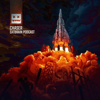 Eatbrain Podcast 131 by ChaseR
