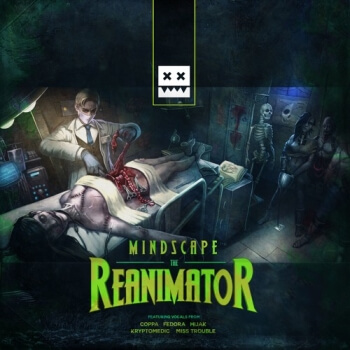 Mindscape - The Reanimator LP