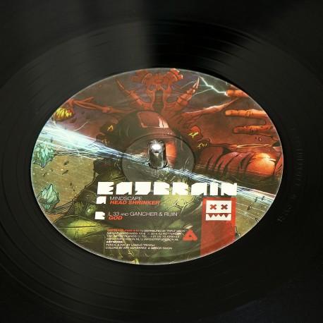 Eatbrain002-003 vinyl1