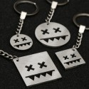 Stainless steel key chain BUNDLE