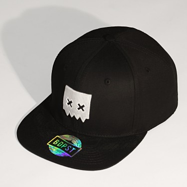 Glow In The Dark II Skull Snapback