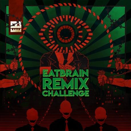 Eatbrain Remix Challenge 2019 Sample Pack - Eatbrain Shop