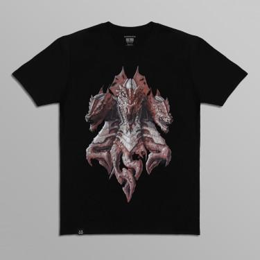 Gydra (Black)