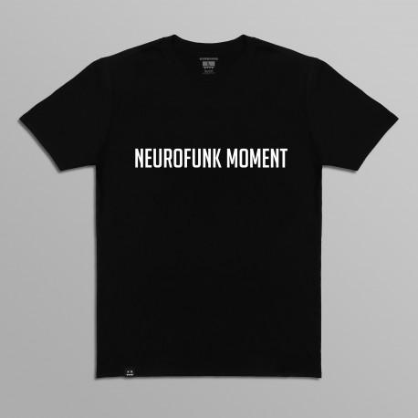 Neurofunk Moment