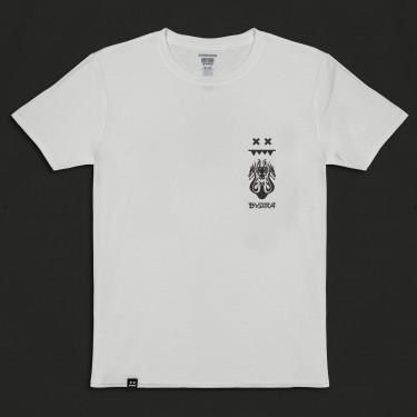 Gydra (White) Reverse