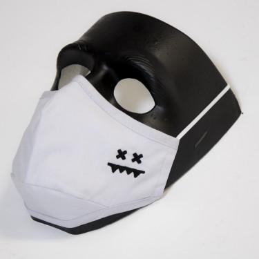 Premium 3 Layer Face Mask (Light Gray)