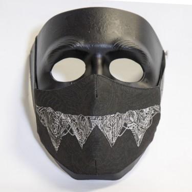 2 Layer Facemask Lobotomy