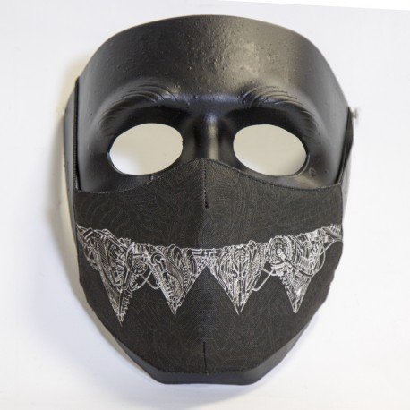Facemask Lobotomy