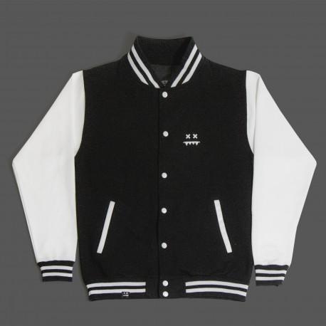 Undead Jacket (White)