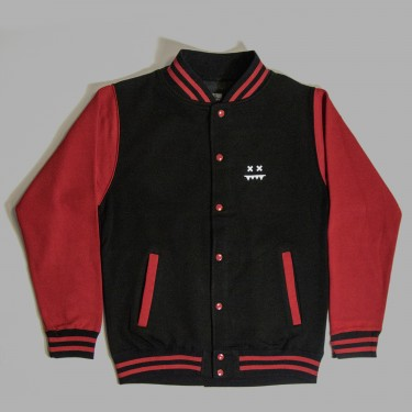 Undead Jacket (Red)